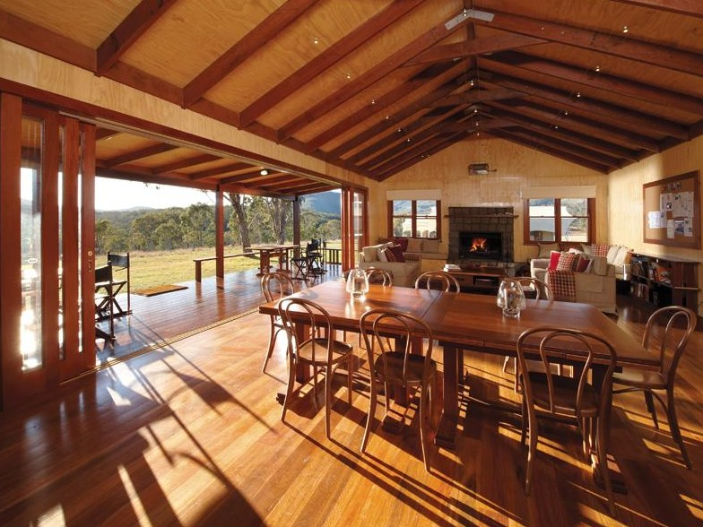 Spicers Canopy - Taree Accommodation