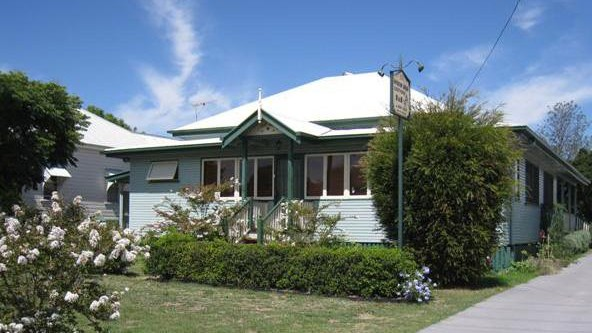 Pitstop Lodge Guesthouse and Bed and Breakfast - Taree Accommodation