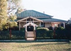 Grafton Rose Bed and Breakfast - Taree Accommodation