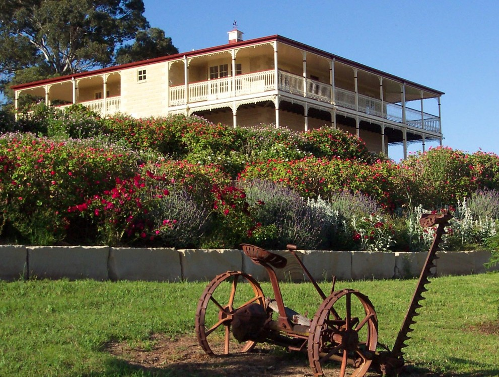 R on the Downs Rural Retreat - Taree Accommodation