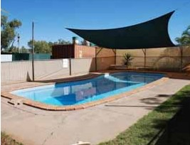 AAOK Moondarra Accommodation Village Mount Isa - Taree Accommodation