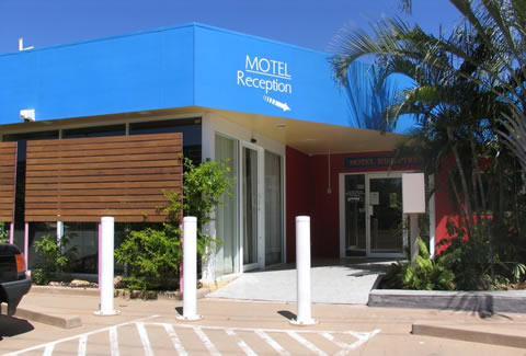 Townview Motel - Taree Accommodation