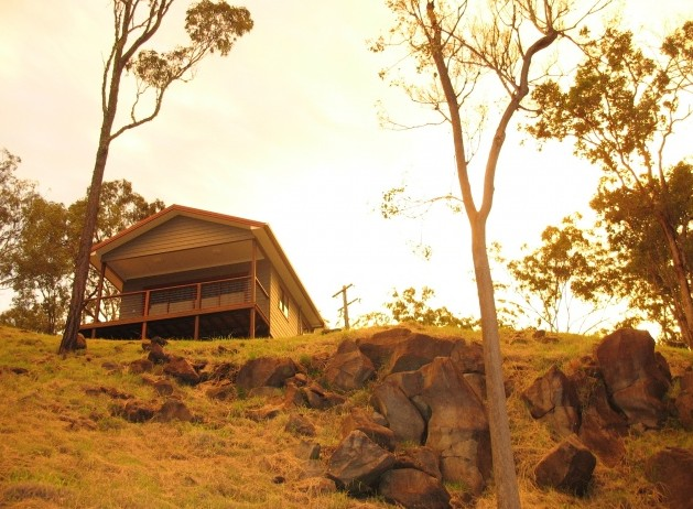 ecoRidge Hideaway - Taree Accommodation