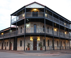The Esplanade Hotel - Taree Accommodation