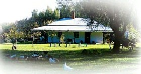 Nannup River Cottages - Taree Accommodation