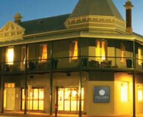 The York Heritage Hotel and Terraces - Taree Accommodation