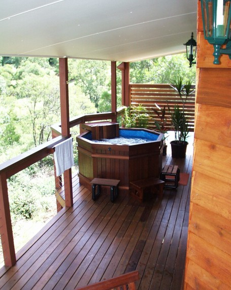 Ravensbourne Escape Holiday Cottages - Taree Accommodation