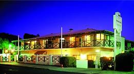 Windsor Lodge Motel - Taree Accommodation