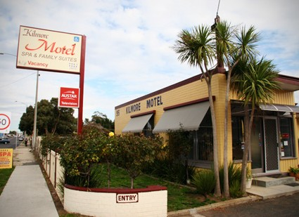 Kilmore Motel - Taree Accommodation
