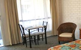 Best Western Top Of The Town Motel - Taree Accommodation