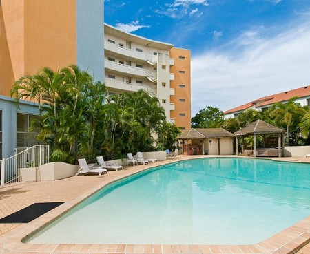 Rays Resort Apartments - Taree Accommodation