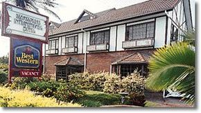 Shakespeare International Motel - Taree Accommodation