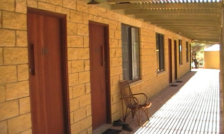 Nanga Bay Resort and Caravan Park - Taree Accommodation