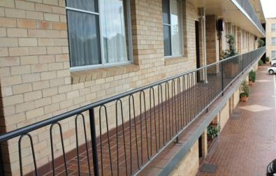 AZA Motel - Taree Accommodation