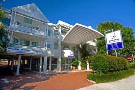 Broadwater Resort Apartments - Taree Accommodation