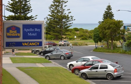 Best Western Apollo Bay Motel  Apartments - Taree Accommodation