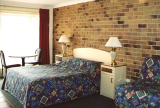 Crows Nest Motel - Taree Accommodation