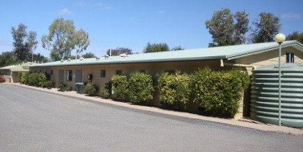 Macdonnell Range Holiday Park - Taree Accommodation