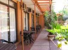 Desert Rose Inn - Taree Accommodation