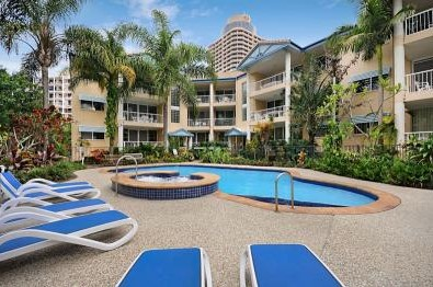 Surfers Beach Holiday Apartments - Taree Accommodation