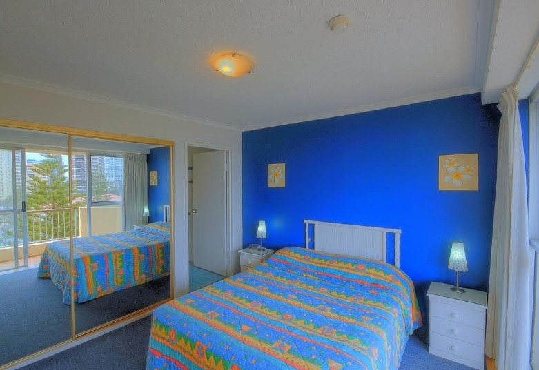 Surfers Beachside Holiday Apartments - Taree Accommodation