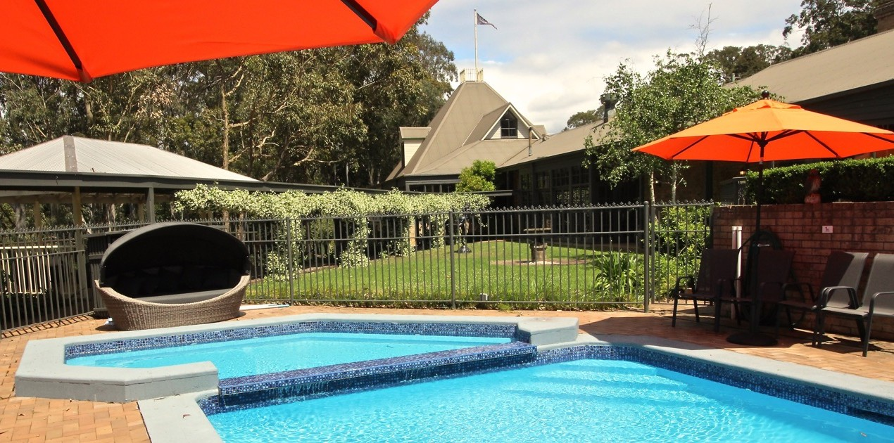 Lincoln Downs Resort  Spa - Taree Accommodation