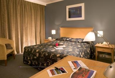 All Seasons Oasis Alice Springs - Taree Accommodation