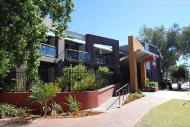 Aurora Alice Springs - Taree Accommodation