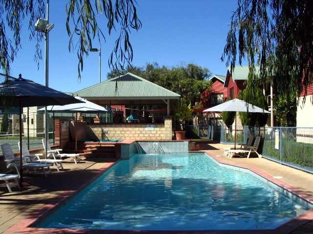 Amalfi Resort - Taree Accommodation