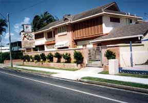 Comfort Inn The Rose - Taree Accommodation