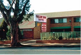 Gallop Motel - Taree Accommodation