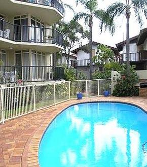 Bayview Beach Holiday Apartments - Taree Accommodation