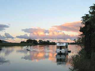 Tweed River Houseboats - Taree Accommodation