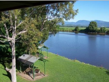 Tweed River Motel - Taree Accommodation