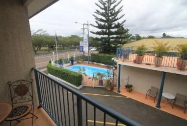 Lakeview Motor Inn - Taree Accommodation