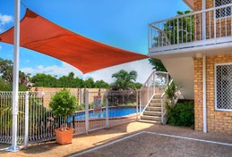 Limassol Motel - Taree Accommodation