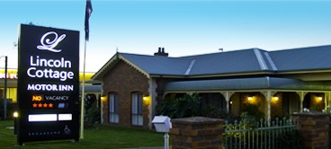 Lincoln Cottage Motor Inn - Taree Accommodation