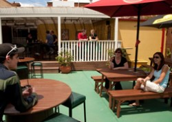 Jack Duggans Irish Pub - Taree Accommodation