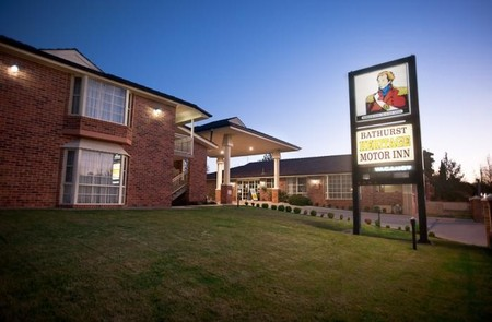 Bathurst Heritage Motor Inn - Taree Accommodation