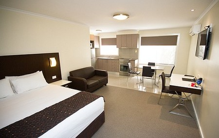 Country Comfort Premier Motel - Taree Accommodation