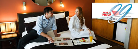 The Clarendon Hotel - Taree Accommodation