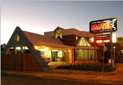 Dubbo Rsl Club Motel - Taree Accommodation