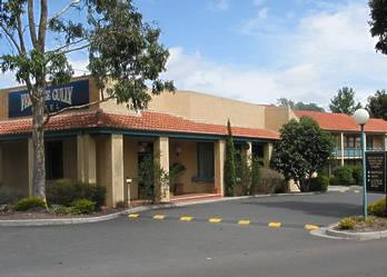 Ferntree Gully Hotel Motel - Taree Accommodation