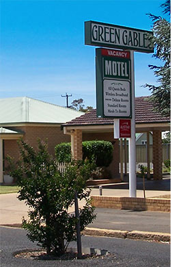 Green Gables Motel - Taree Accommodation