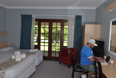 Poplars Inn - Taree Accommodation