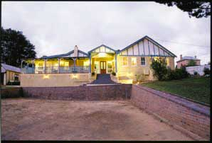 Berrima Guest House - Taree Accommodation