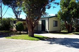 Bass Caravan Park - Taree Accommodation