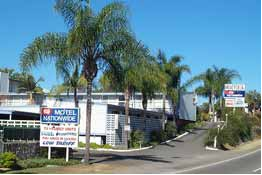 Nationwide Motel - Taree Accommodation
