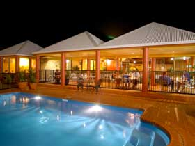 Reef Resort - Taree Accommodation