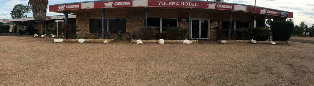 Yuleba Hotel Motel - Taree Accommodation